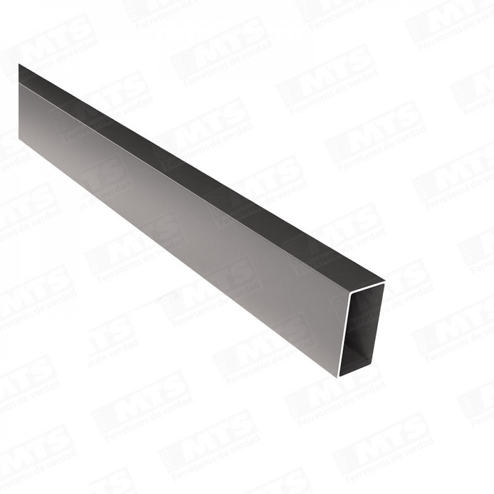 PERFIL RECTANGULO 100X50X3.0MM 6MT (39.6KG)