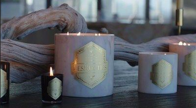 les-ruches-organic-beeswax-candles-forbes-mothers-day-gifts