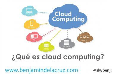 ¿Qué es cloud computing?  | Amazon AWS plataforma en la nube [2020]