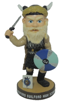 Viking No Background