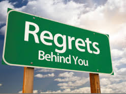 Regrets Image