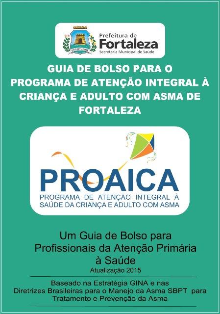 Guia de Bolso Proaica - 620