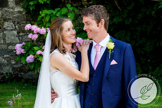 Gary and Sarah | Wedding at Carlowrie Castle