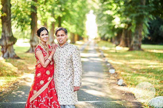 Amit and Rima | Wedding at Carberry Tower