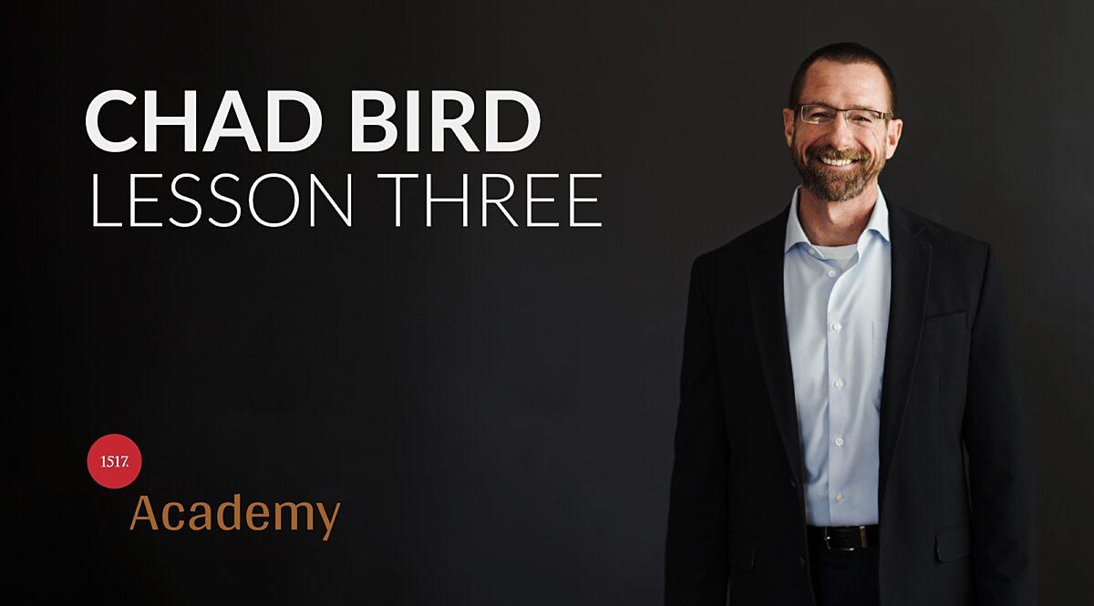 Chad Bird | 1517