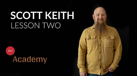 Scott Keith | 1517