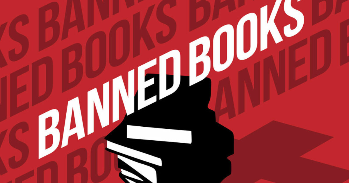 1517 | Banned Books