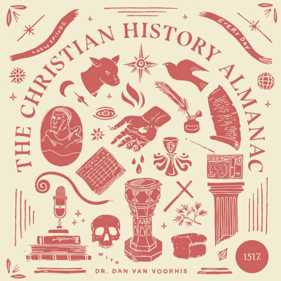 1517 | The Christian History Almanac
