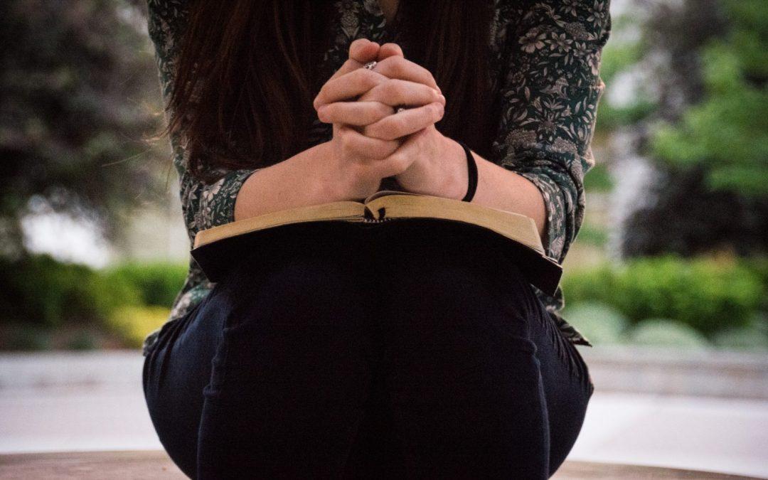 TRPC Prayer Night