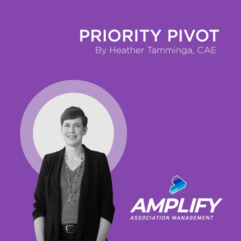 Priority Pivot