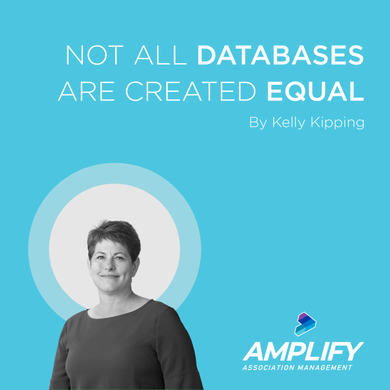 Not All Databases Are Created Equal