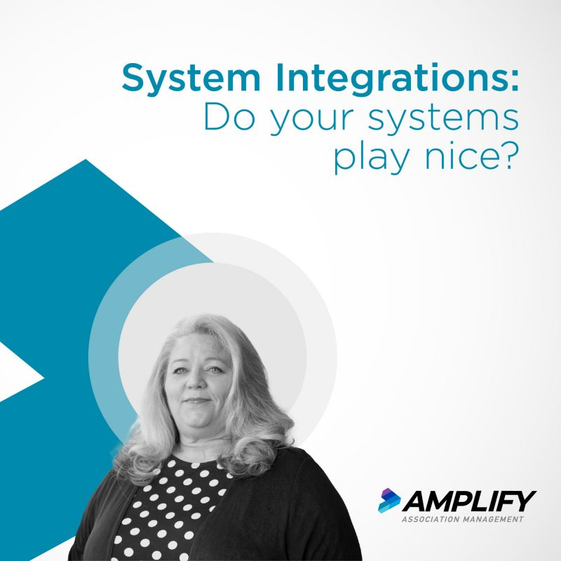 Do Your Systems Play Nice?