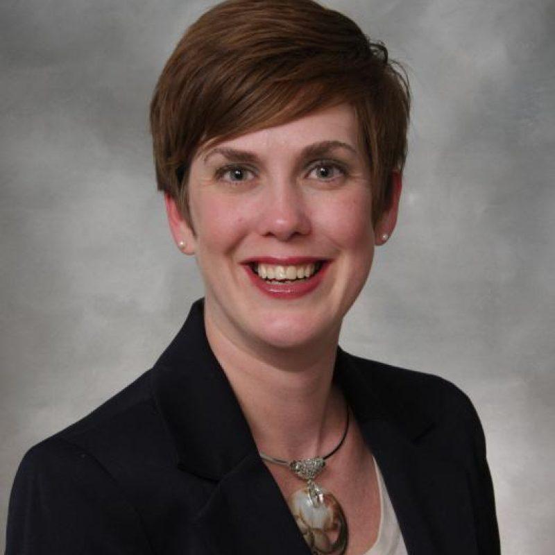Heather Tamminga, CAE