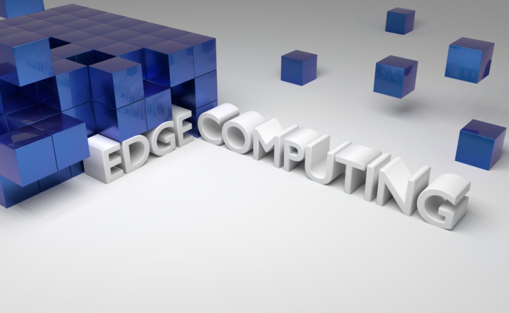 Cloudlet and Virtualization: The Future Of Edge Computing