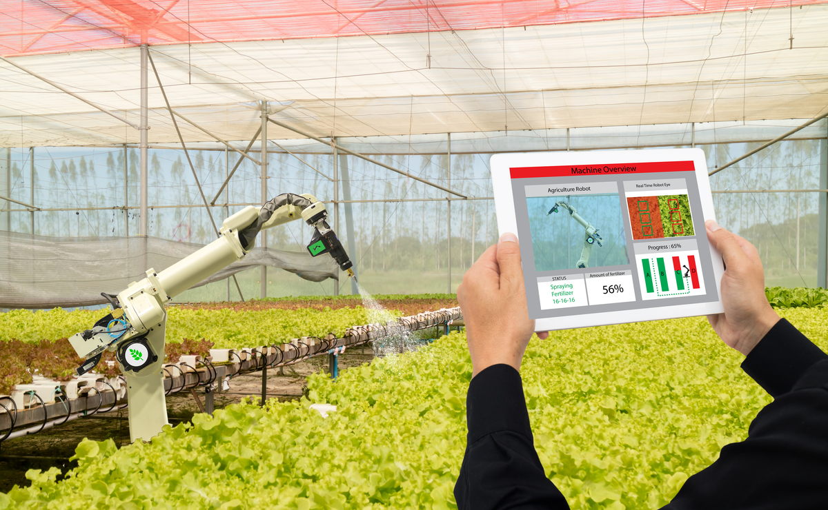 High Demand for Python-Driven ML Tools to Boost Robot Farming