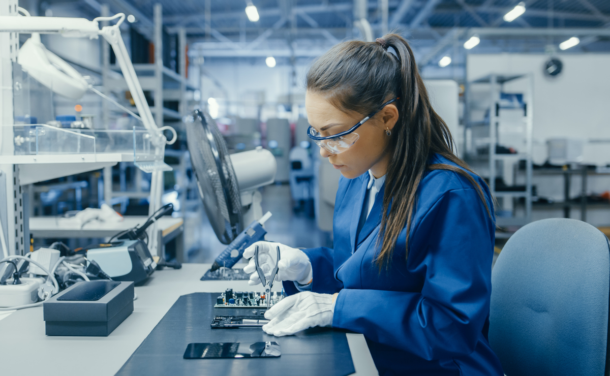 Mobility Solutions and Future of Manufacturing Industry