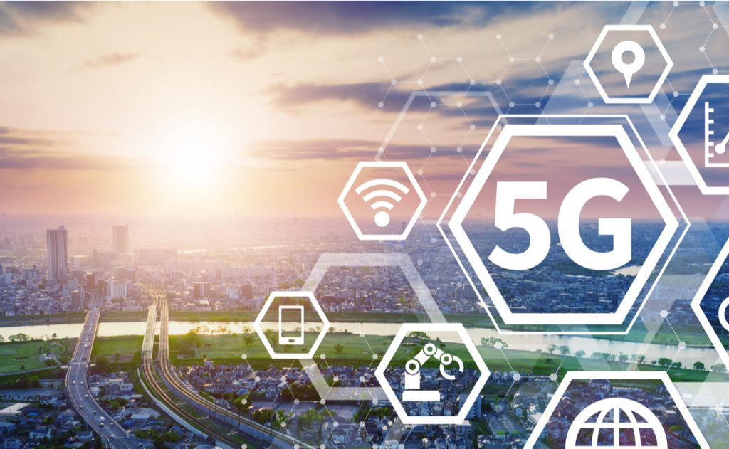 Samsung Electronics Collaborates with Microsoft to Advance its Private 5G Network Solution