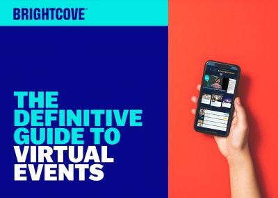 The Definitive Guide to Virtual Events