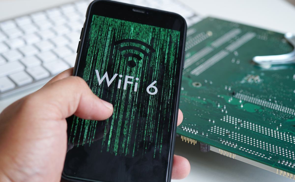Part II – Wi-Fi 6 – Magic Potion for the Internet