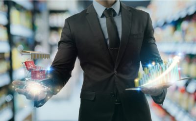 5G Shopping – a Lifeblood of Retail Connectivity