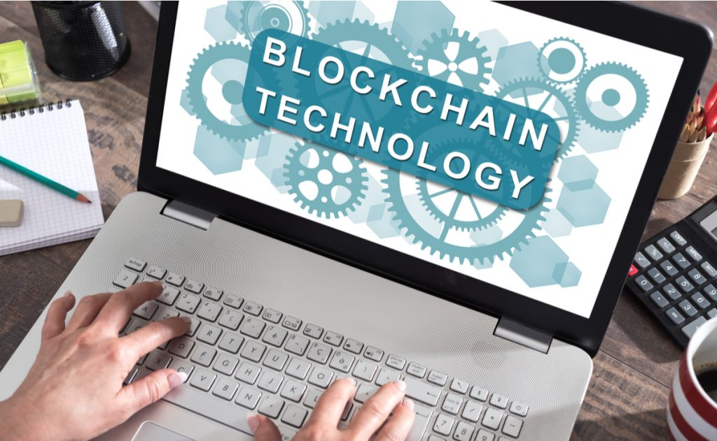 ATIF Holdings to Advance Blockchain Technology for China's Financial Sector
