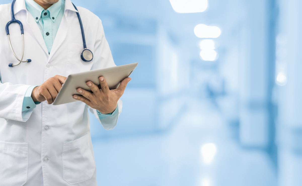 2021 Best Practices for Healthcare Data Center