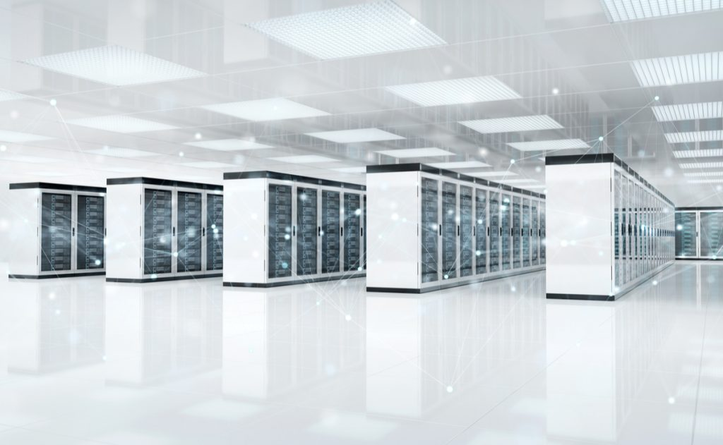 BCS Data Center Operations to Introduce New Government Programs