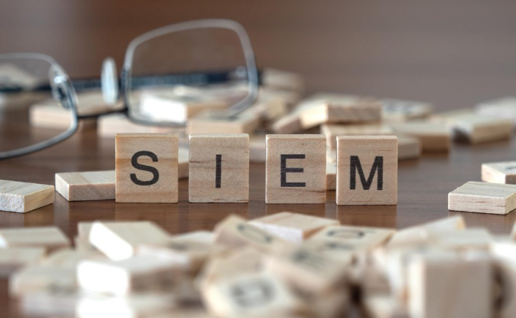 SIEM – All-New Solution to Enhance IT Security
