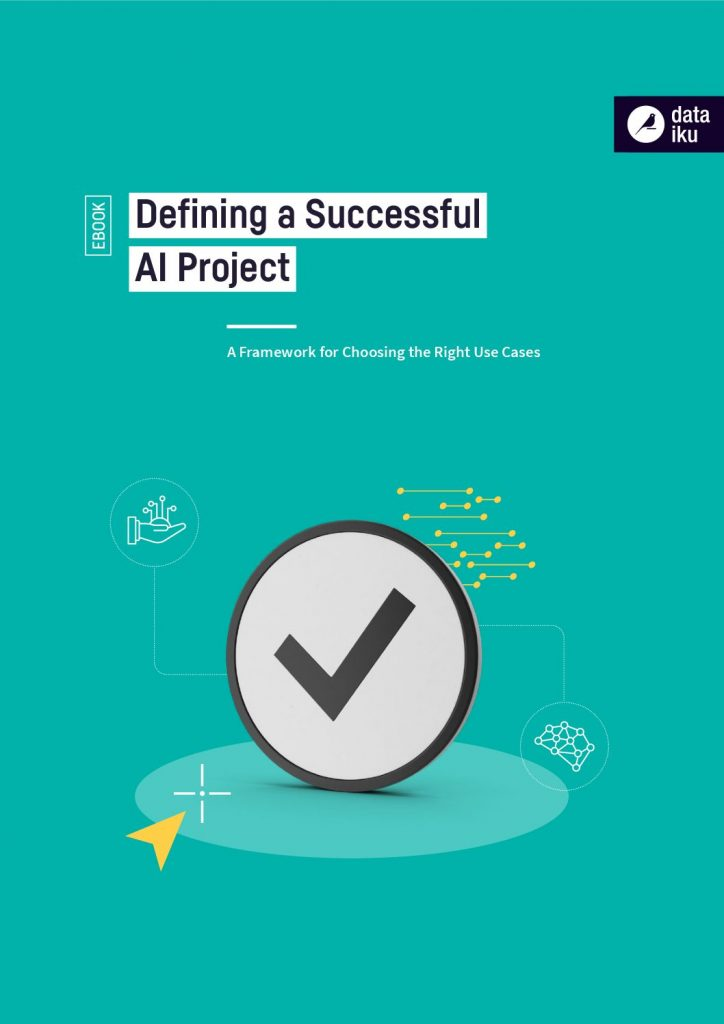 Defining a Successful AI Project