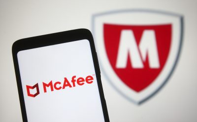McAfee and IBM to Jointly Protect TD SYNNEX customers