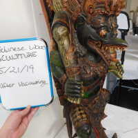 Balinese deity picture number 32