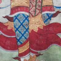 Thai Scroll Painting #2 picture number 160