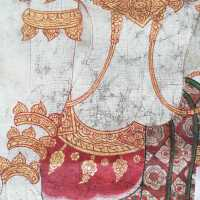 Thai Scroll Painting #2 picture number 162