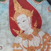 Thai Scroll Painting #2 picture number 165