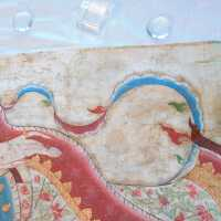 Thai scroll painting #1 picture number 116