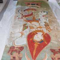 Thai scroll painting #1 picture number 98