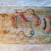 Thai scroll painting #1 picture number 107