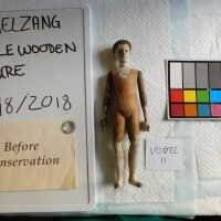 Male Wooden Figure picture number 3