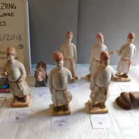 Earthenware Figures picture number 1