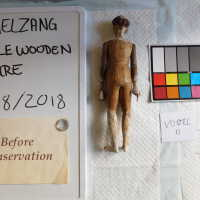 Male Wooden Figure picture number 4