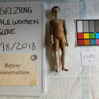Male Wooden Figure picture number 5