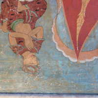 Thai scroll painting #1 picture number 255