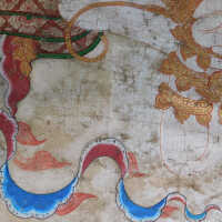 Thai Scroll Painting #2 picture number 112