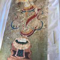 Thai scroll painting #1 picture number 29