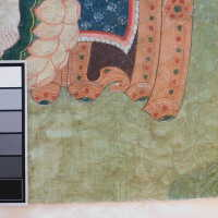 Thai scroll painting #1 picture number 197