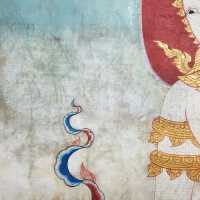 Thai Scroll Painting #2 picture number 217