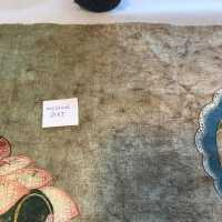 Thai scroll painting #1 picture number 43
