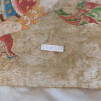 Thai scroll painting #1 picture number 52
