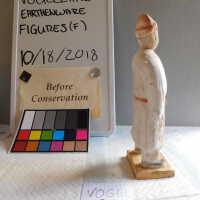 Earthenware Figures picture number 30