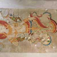 Thai scroll painting #1 picture number 97